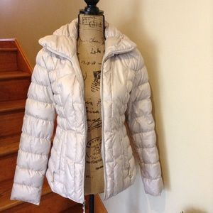 NWOT Kenneth Cole Reaction puffer jacket